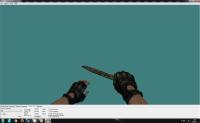 CS:GO Bayonet | Boreal Forest