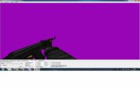 [BLACK SLEEVE] AK-47 by bOtLqk