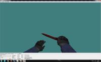 CS:GO Bayonet | Autotronic skin