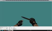 CS:GO Bayonet   Case Hardened