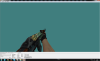 CS:GO AK-47 | Fire Serpent