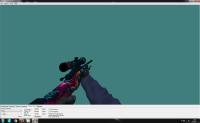 CS:GO AWP | Hyper Beast