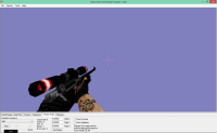 awp + crosshair cs 1.6 by TheProjecT