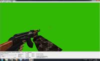 CZ / SLEEVED AK-47