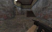 Compact AK-47