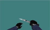 M9 Bayonet | Noel