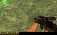 Heavy Duty Black SIG550