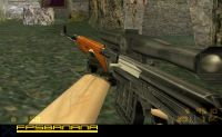 Valve Dragunov Hack