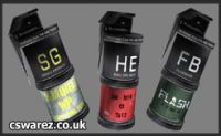 Grenades Pack