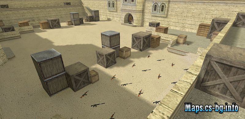 Download maps counter strike 1 6 source