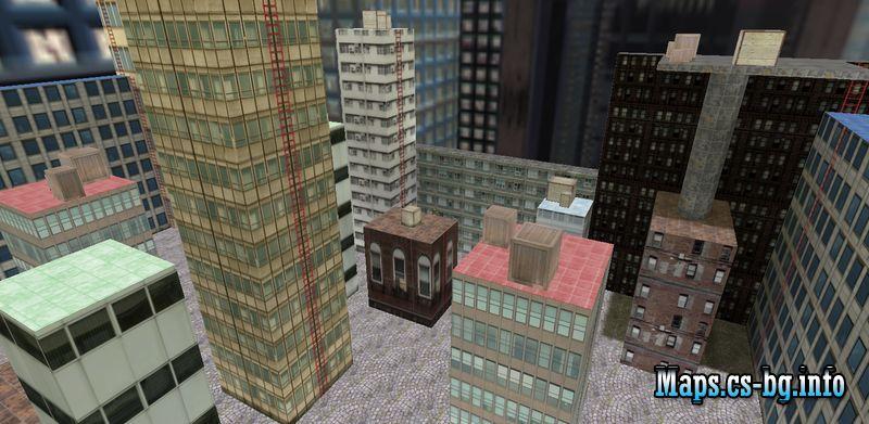 el mapa awp city