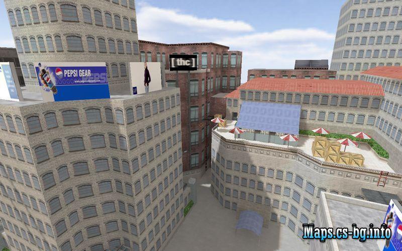 mapa awp rooftops
