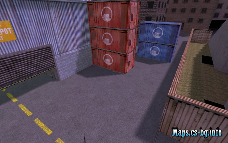 counter strike 1.6 maps free download assault