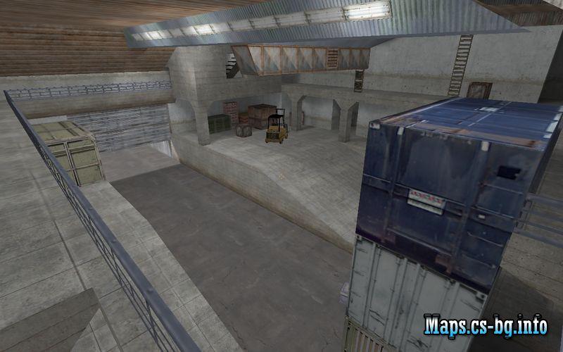 cs assault 2006