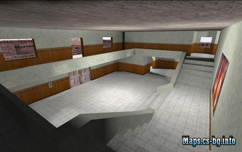 Counter strike maps mansion opskins расширения