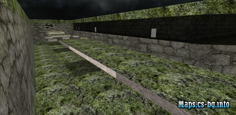 deathrun_forest