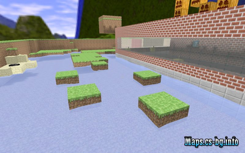 how to run a minecraft server on a website