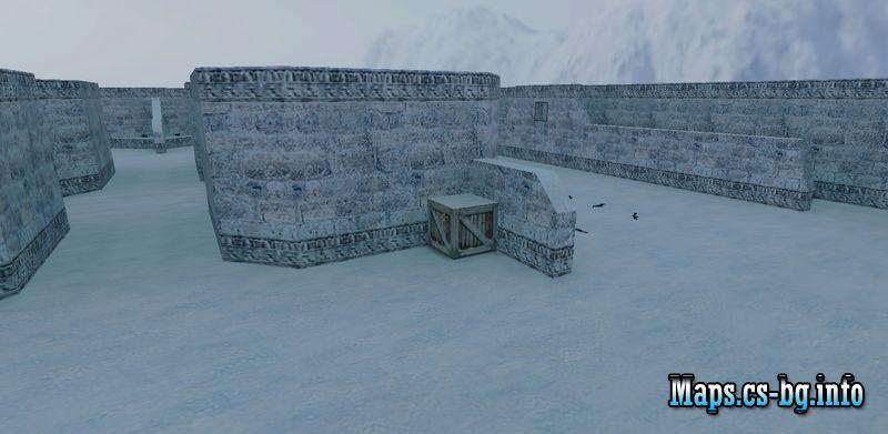 maps cs 1.6 fy snow.bsp