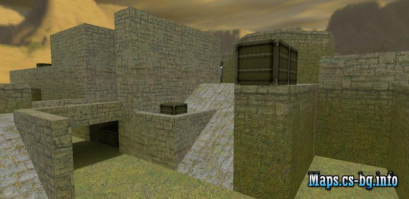 Gungame Maps Waypoints