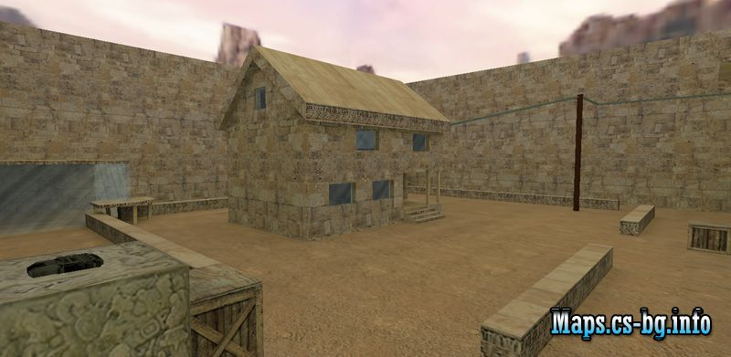 Cs1.6 maps download