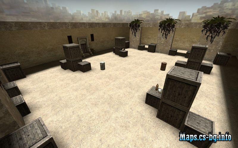 aim map2