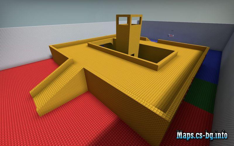 скачать Awp Lego 2 карту - фото 4