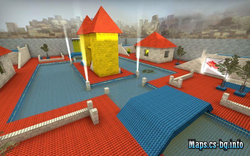 Скачать Карту Awp Lego 2 Для Cs Go - фото 7