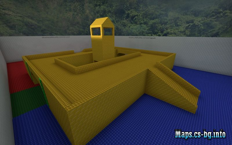 Скачать Карту На Кс 1 6 Авп Лего - фото 7