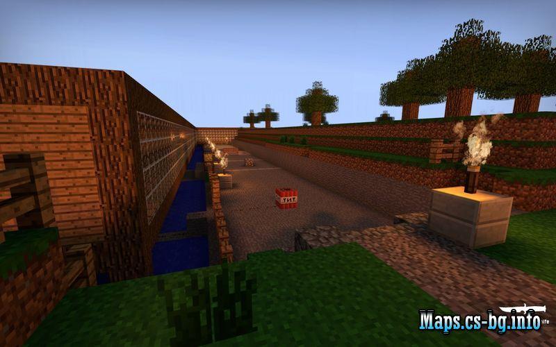 Maps - CS:GO • CS-bg