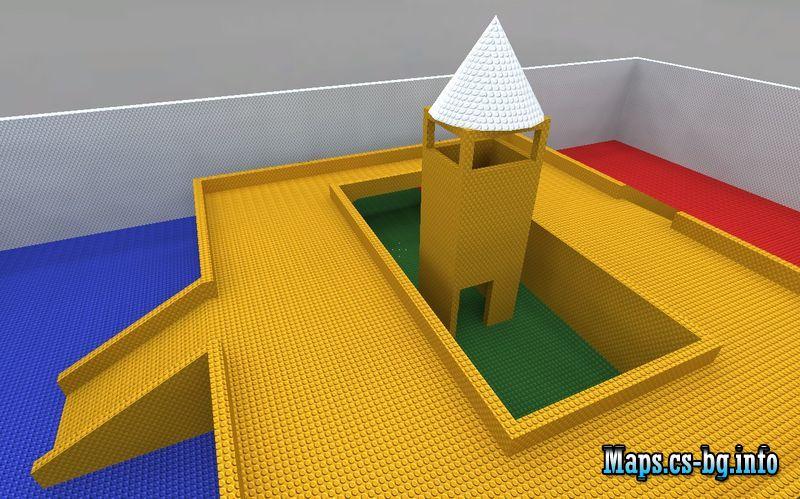 Скачать Карту На Кс 1 6 Авп Лего - фото 6