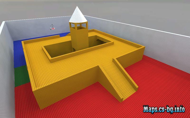 Скачать Карту На Кс 1 6 Авп Лего - фото 10