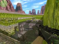 aim_b0n0_green screenshot