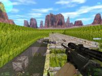 aim_b0n0_green screenshot 3