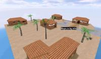 aim_ak47_beach_v2 screenshot 4
