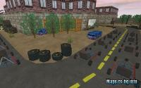 cs_gokarts2race screenshot