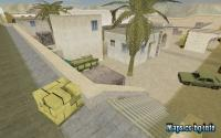 cs_italy2_cssdust_beta screenshot 2