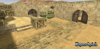de_dust2 screenshot