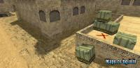 de_dust2 screenshot 3