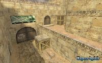 de_minidust2 screenshot
