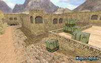 de_minidust2 screenshot 3