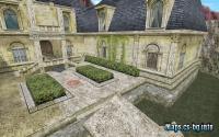 de_chateau screenshot 2