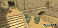 de_dust2on2 screenshot