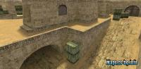de_dust2on2 screenshot 2