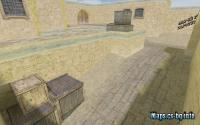 de_dust2_2x2_css screenshot 2