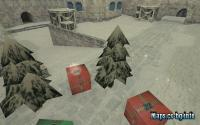 de_dust2_xmas screenshot