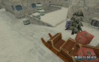 de_dust2_xmas screenshot 3