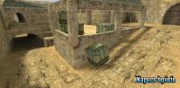 de_dust2_1337 screenshot 2