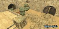de_dust2_1337 screenshot 3