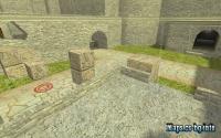 de_aztecydust2 screenshot