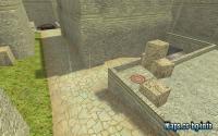 de_aztecydust2 screenshot 2